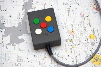 AstroLink hand controller