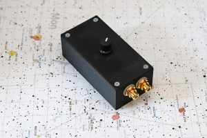 Dewcap heater controller