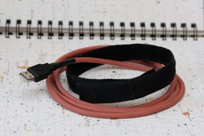 Dewcap heater USB