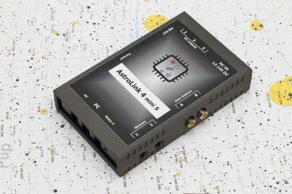 AstroLink 4 mini S graphite