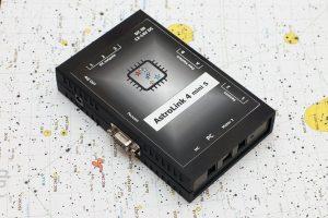 AstroLink 4 mini S black