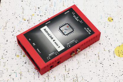 AstroLink 4 mini S red