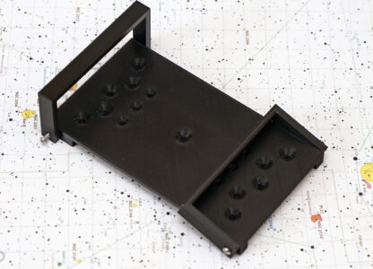AstroLink bracket with plate